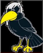 Crow?!