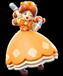 DaisyetteNew