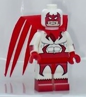 Hawk (Lego Batman 4)