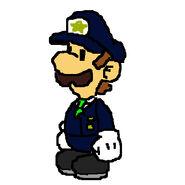 Luigi Rhodes