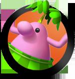 MHWii RedPianta icon