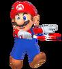 Mario Tennis 31