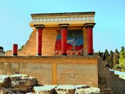 Mythlegend bronze palace