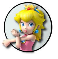 Peach logo 1