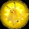Pikachu - Elemental Clash
