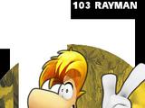 Super Smash Bros. Ultimate (Best Timeline)/Rayman