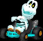 SB2 Dry Bones Kart recolor 8