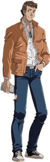 Satoru Amatsubo