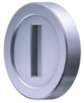 Silver Coin YG99