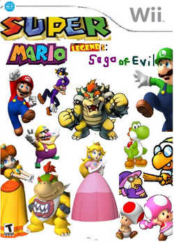 Super Mario Legends