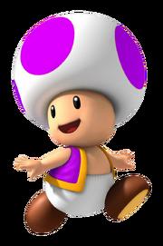 ToadPurple