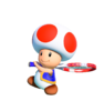 Toad (Mario Tennis Ultra Smash)