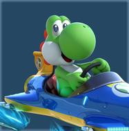 Yoshi icon LMK