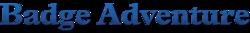 Badge Adventure logo