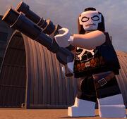 Crossbones (Lego Batman 4)