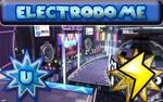 Electrodome MKSR