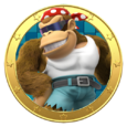 Funky Kong SR Icon