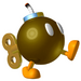 Golden Bob-omb