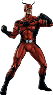 Hank Pym (Giant-Man)
