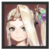 JSSB Character icon - Viridi