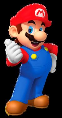Mario-SSBC