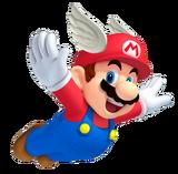 MarioWing
