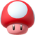 MushroomRed