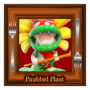 SB2 Pirabbid Plant Icon