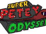 Super Petey Odyssey