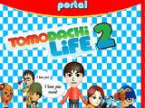 Tomodachi Life 2 (Portal)