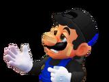 Average Smash Bros./List of New Spirits (Fantendo Series)