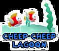 Cheep Cheep Lagoon MKG