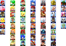 Empty Roster