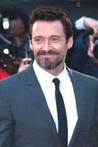 Hugh Jackman 2014