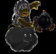 Mini Bomb Bro