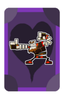 O' Chunks Partner Card