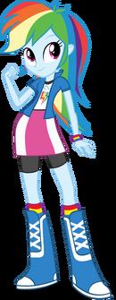 Rainbow Dash-0