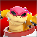 SanguineBloodShed Char Roy Koopa