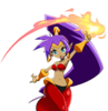 Shantae - Seven Sirens