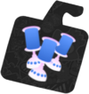 Suction Bomb Launcher Tag