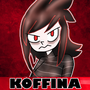 ColdBlood Icon Koffina