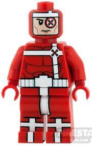 Crossfire (Lego Batman 4)