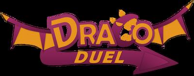 Draco duel logo