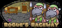 InfinityRemixCourse Rogue's Raceway