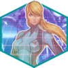 KOFB Icon Samus