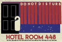M!m!hotelroom448