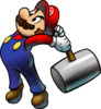 MLSS+BM Artwork - Mario 2