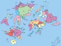 Map with ataya added