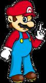 Mario BombFrenzy
