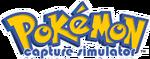 Pokemon Capture Simulator